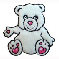 Quality Embroidered Bear Patch for sale