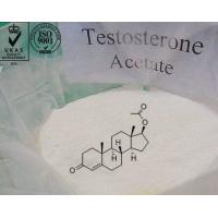 Pharmaceutical No Side Effect Steroids Testosterone Acetate Powder and Liquid CAS 1045-69-8 for sale