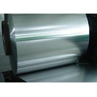 Quality BA Finish 430 Stainless Steel Sheet Coil , Cold Rolled Stainless Steel Strip Coil for sale