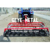 Quality Horse Arena Groomers Harrows, Master Leveller Mule Arena/ Menage Grader for Fibres, Sand & Synthetic Surface for sale