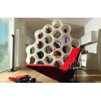 Buy cheap XGC028 Large Capacity Bookshelf Storage Rack , Cloud Sofa Sectional 5 Years from wholesalers
