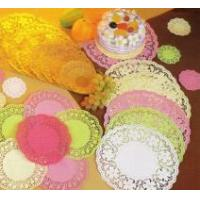 China Paper Doily on sale