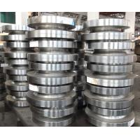 Quality Max 48 Inch F304 steel Valve Forging Heat Treatment Rough Machined As Drawings for sale