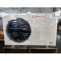 Buy cheap Meeting 14kw Swimming pool Heat pump for swimming pool electric water heater from wholesalers