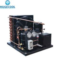 Quality Small Cold Room Condensing Unit Low Noisy For Cold Room Refrigeration for sale
