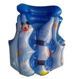 China PVC Swim vest on sale