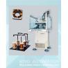 Buy cheap Four pole stator winding machine 4 poles arm needle winding machine from wholesalers