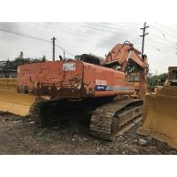 Quality HINO Engine Second Hand Hitachi Diggers EX300-1 1.5cbm Bucket 6 Cylinders for sale