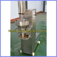 Quality meatball forming machine , fish ball making machine for sale