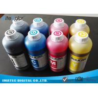 China TFP Printhead Sublimation Printer Ink , Epson / Mimaki Printers Dye Sub Ink 1 Liter on sale