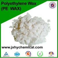 China Plastic raw material PE Wax for PVC heat stabilizer on sale
