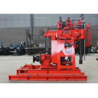 China XY-1A Different Field Drilling Used Water Drilling Rig For Sale on sale