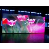Quality outdoors full color audiovisual stage mobile LED advertising screens for roads, schools for sale