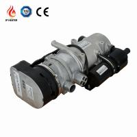 Quality China 12V 9KW Diesel Liquid Heater LCD Switch For Caravan Camper Boat Similar to Webasto for sale