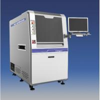 Quality Single Phase AC 220V SMT Machine , Air Cooling Laser Making System for sale