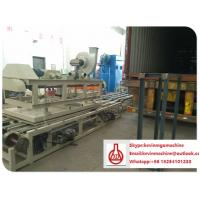 Quality MGO / Straw Particle Board Making Machine for 2 - 60 mm Adjustable Board Thickness for sale