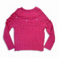 Quality Women's Fashion Pullover, Available in Different Colors for sale