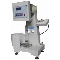 Quality ASTM D6110 Digital Impact Testing Machine , CHARPY Impact Test Machine for sale