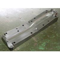 Buy cheap Plastic Mold Components heat treatment steel Core Cavity Texture VDI3400 CH27 product