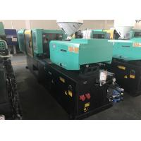 Quality 130T  servo injection molding machine 380mm opening stroke 610*610 platen size for sale