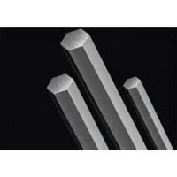 Quality Cold Drawn Hexagonal Stainless Steel Bar 5 - 46mm Size Bright Surface for sale