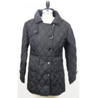 Quality Ladies Cotton Wadded Jackets for sale