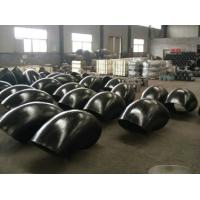 Quality Forged carbon steel Elbow for sale