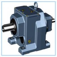 Quality 0.18Kw Speed Multiplier Gearbox For Machinery Industrail F 137 for sale
