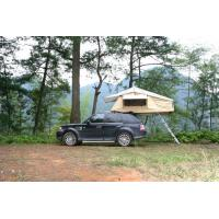 Quality Durable 4 Person Roof Top Camper Tent , Pop Up Tents That Go On Top Of Trucks for sale