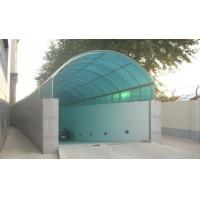 Buy cheap Access Balcony Roofing Sheet from wholesalers