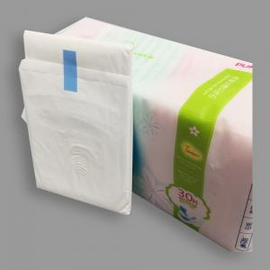 Quality Day And Night Use Ultra Thin Soft Female Sanitary Pads for sale