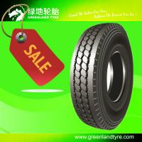 Quality Discounted Truck Tires for Sales, Famous Brand for sale
