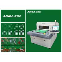 Quality High Output High Speed Industry Digital PCB Legend Inkjet Printer PCB Test Equipment for sale