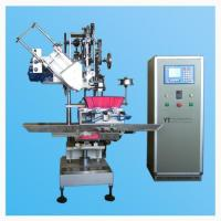 Quality CNC 2- AXIS  BRUSH  DRILLIN& TUFTING BRUSH MAKING MACHINE for sale