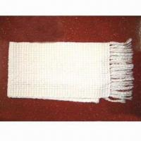 Quality Scarf, Made of 30% Wool and 70% Acrylic for sale