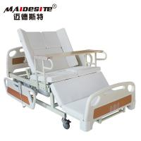 Buy cheap Home Nursing Electric Hospital Bed For Health Care Different Types product