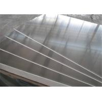 Quality Naval Aluminium Alloy Sheet Military Industry  2529 5083 5059 7017 7020 7039 5456 2024 6061 7020 7022 for sale