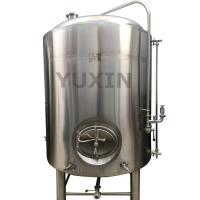 Quality 1bbl 200 liter beer brite tanks bright beer tank for sale
