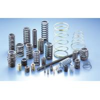 Quality Custom Absorb Shock Agricultural Helical Stainless Steel Compression Springs for sale