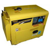 Buy cheap Silent Diesel Genset, Super Silent Generator product
