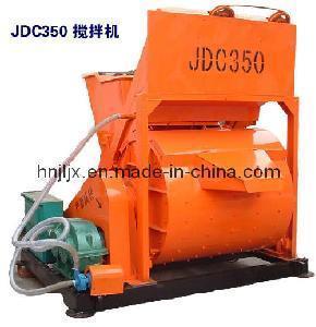 Quality Concrete Mixer (JDC350) for sale