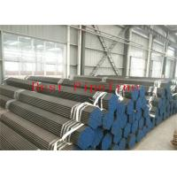 China 6m Length Alloy Steel Seamless Pipes Schoeller - Bleckmann Siderca / Tenaris on sale
