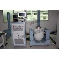 China Test Laboratory Equipment Vibration Machine With 51mm Displacement For Street Light on sale