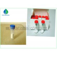 Buy cheap Human Growth Peptides Cjc-1295 Increasing Protein Synthesis Powder CAS: 863288-34-0 from wholesalers