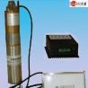 Buy cheap DC Garden Solar Water Pump (STP6.11) from wholesalers