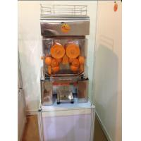 Buy cheap Fruit / Vegetable Industrial Automatic Orange Squeezer 110v - 220v product