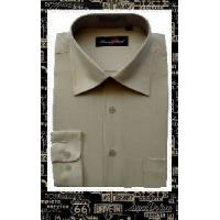 China Luxury/Solid Man Shirt/OEM on sale