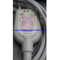 Buy cheap Adult 3 Lead Set Grabber IEC Cable 989803143171 Medical Parts product