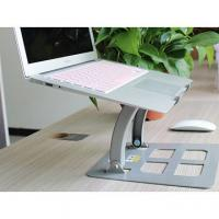 Quality OEM Laptop computer stands / Laptop Holder with adjustable computer notebook for sale