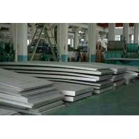 Quality 400 Series Stainless Steel Hot Rolled Plate 0.1mm - 150mm Thickness for sale